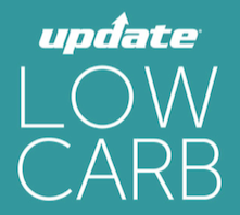Update Low Carb logo