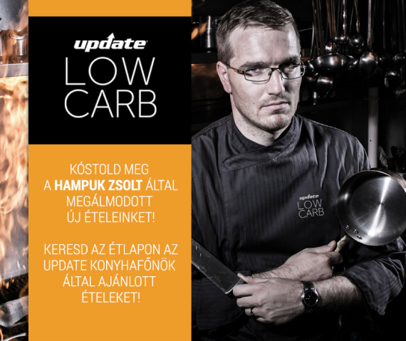 Update Low Carb